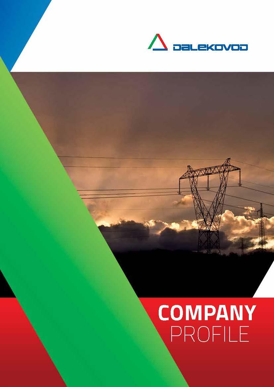 company profile cover letters